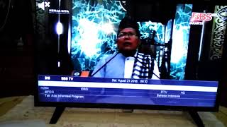 REVIEW LED TV PHILIPS 32PHT4002S/70 (Bahasa Indonesia)