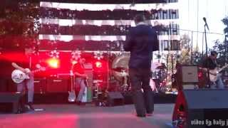 Morrissey-ISTANBUL-Live @ Edgefield, Troutdale, OR, July 23, 2015-The Smiths-MOZ
