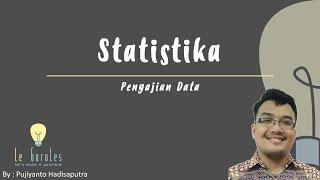 Mat Kelas 8 - Penyajian Data Statistika, Diagram Lingkaran, Diagram Batang
