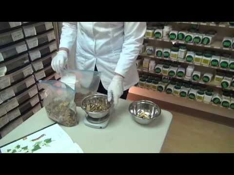 Chinese Herbal Formulas for Health