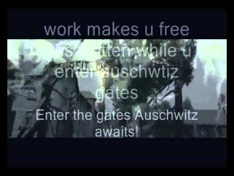 Sabaton- The final solution(video and lyrics)