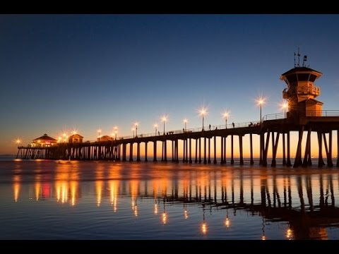 TOP 10. Best Tourist Attractions in Huntington Beach, California