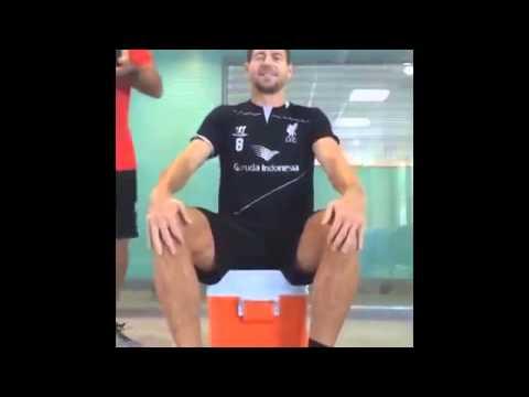 Ice Bucket Challenge Compilation-BEST FOOTBALL PLAYERS CR7, Balotelli, Neymar, Gotze
