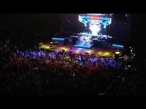 Fleetwood Mac World Turning Oklahoma City