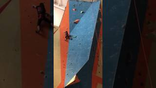 2017 USA Climbing Sport & Speed Youth National Championships thumbnail