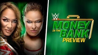 PREVIEW - MONEY IN THE BANK 2018