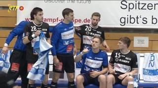 RTF.1-Sport Handball 2. Liga TV Neuhausen gegen TuS N-Lübbecke