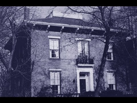 Real Haunted Houses Kelton House Columbus Ohio You