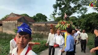Trực Tiếp - Thánh Lễ Kính THÁNH ANTÔN  - Quan Thầy Hội Trắc GH Hoàng Hạ -GX Hoàng Xá - TGP Hà Nội