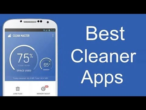5 Best Android Cleaner Apps Without Ads 2020