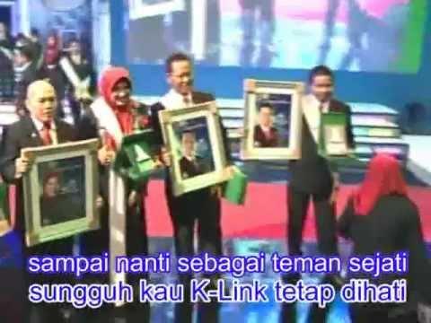 Teman Sejati K-LINK (Karya Dato Radzi Shaleh)