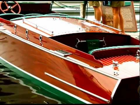 Our Legacy (Chris-Craft History)