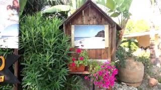 Calypso village