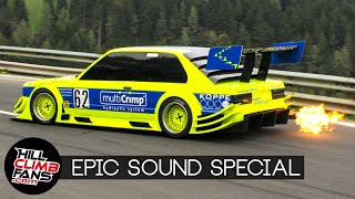 ☆ EPIC Hill Climb Sound and Speed SPECIAL ☆