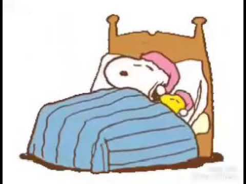 Buonanotte Snoopy Youtube