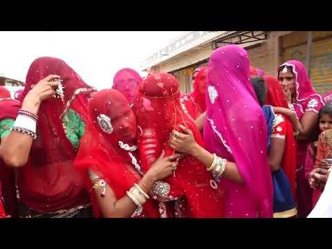 Rajasthani, Marwardi, Vivah Geet,  Shaadi Dabli,