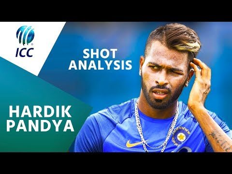 Hardik Pandya mini-feature