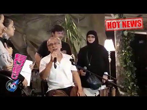 Hot News! Istri Berulang Tahun, Iwan Fals Beri Kado Album - Cumicam 16 April 2019