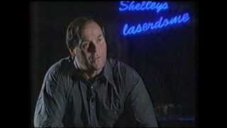 BBC 2 Ecstasy & Shelley's Laserdome Rave Documentary 1993