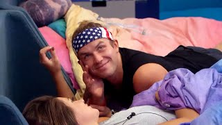 Big Brother After Dark - Tyler's Superfan Confession
