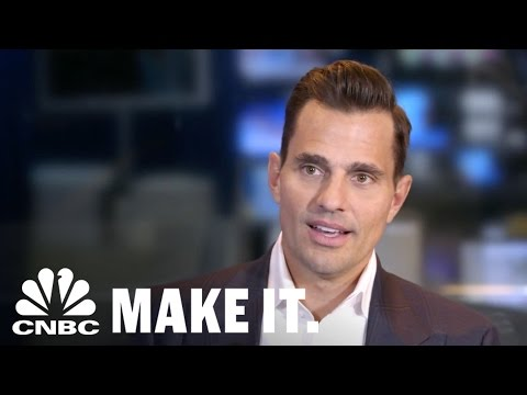 Bill Rancic: You Can't Have It All, And That's Just Fine | How I Made It | CNBC