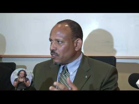 HEALTH MINISTER ON N.H.I REVAMP