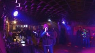 230 Club Karaoke - Brad Ord - Country Boy Can Survive