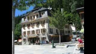 Франция: Женева-Шамони-Аржантьер август 2013(, 2013-12-02T14:02:50.000Z)