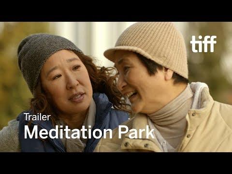 MEDITATION PARK   TIFF 2017