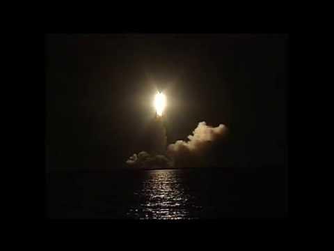 Cassini Launch