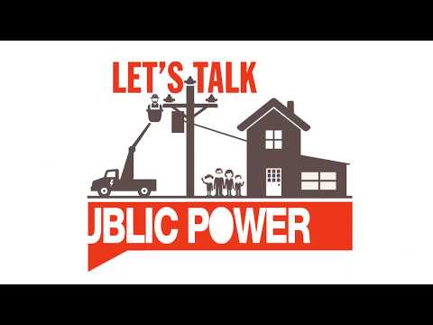 Let's Talk Public Power: Rotellas & OPPD - Reliable Teamwork