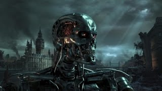 Terminator Theme - Recomposed