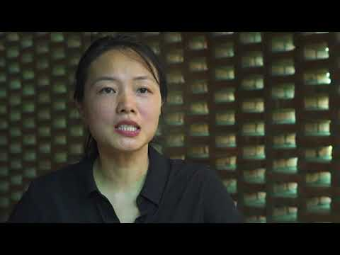Xu Tiantian, DnA_Design and Architecture (China)
