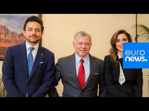 شاهد: الأسرة المالكة الأردنية على مائدة الإفطار الرمضانية…  - نشر قبل 14 ساعة
