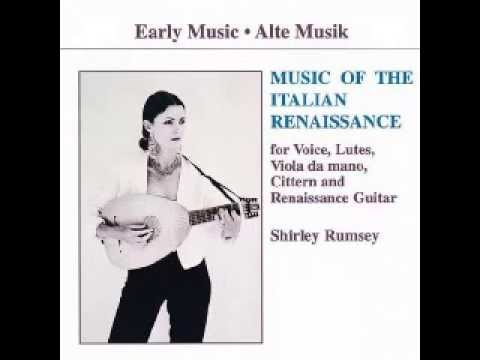 shirley rumsey   marchetto cara