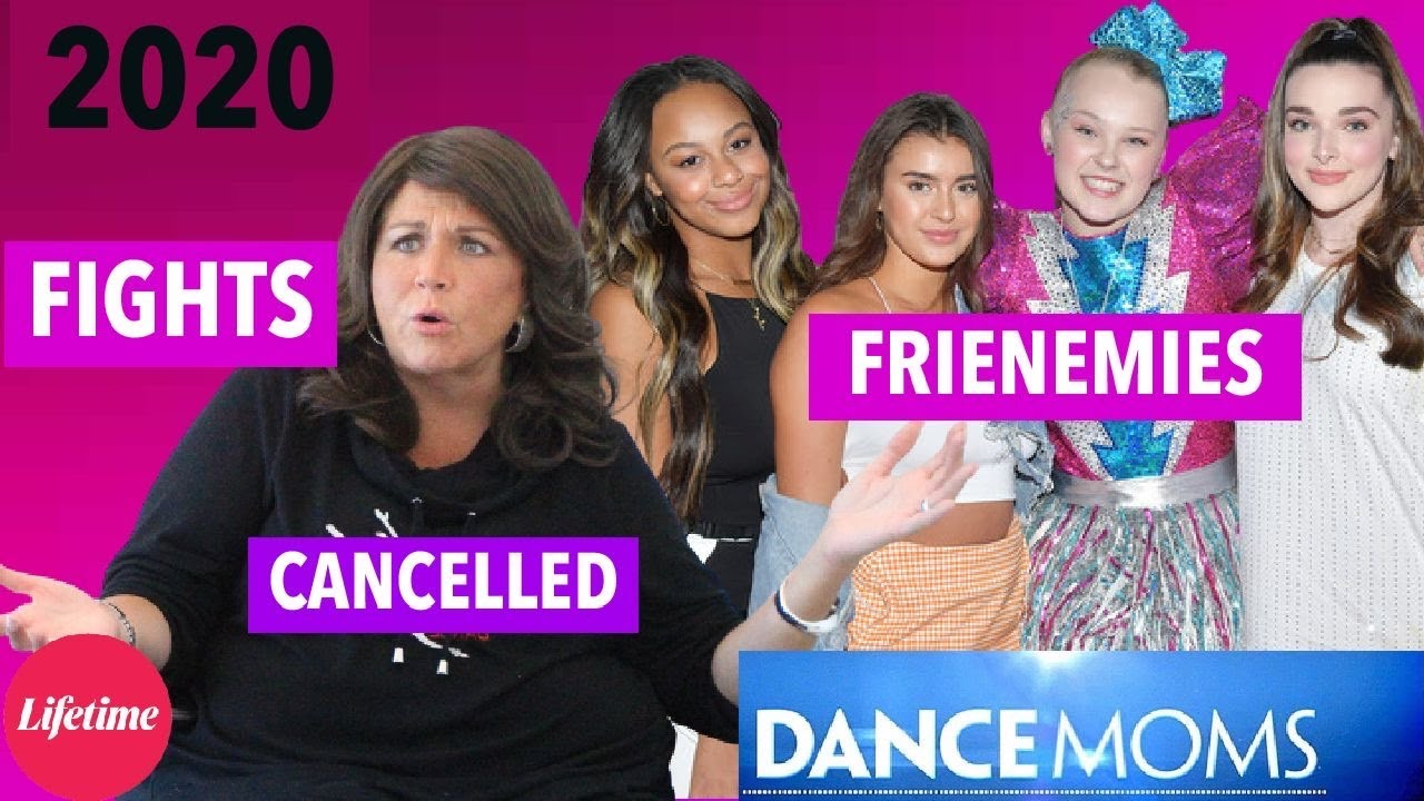 Dance Moms Season 9 Update: 2020 Cast News, Feuds, & Who's Filming Together?