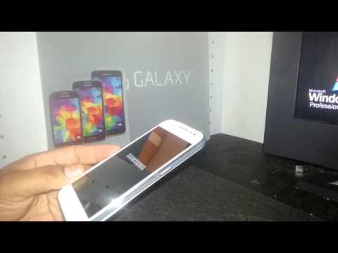 Como Desbloquear Pantalla Samsung Galaxy Prevail LTE SPH-G360ABB