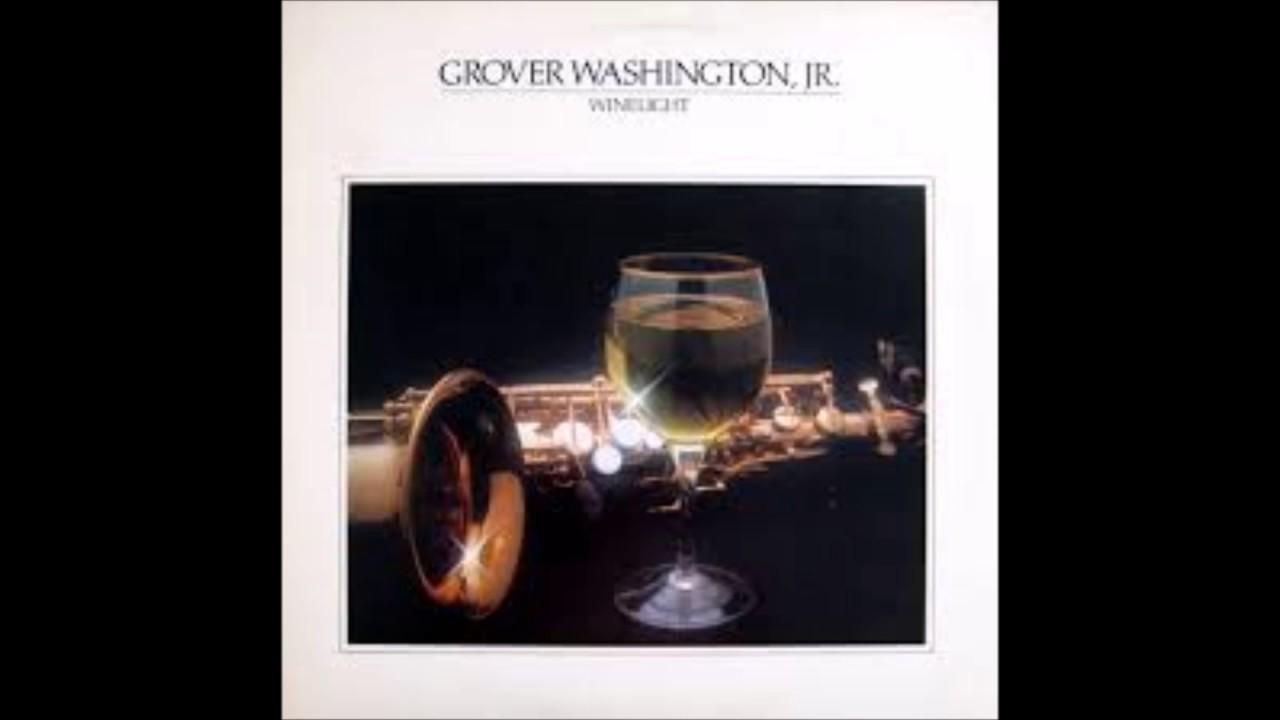 Grover Washington Jr Winelight