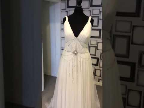 Bridal Reloved Hackney Wedding Dress By Jenny Packham