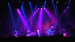 Dir en grey - DVD2 07 蝕紅 LIVE (TOUR05 IT WITHERS AND WITHERS)