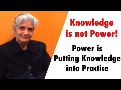 What is Knowledge? How to acquire Knowledge for success  | Types of Knowledge