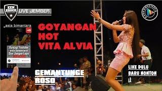 Top Hits -  Vita Alvia Gemantunge Roso Live Kenarock