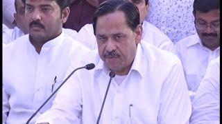 BSP से बर्खास्त नसीमुद्दीन ने सुनाया मायावती का ऑडियो, कहा- 50 करोड़ मांगे गए