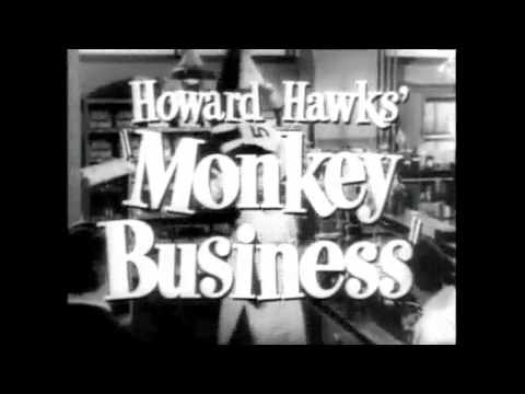 Monkey Business is listed (or ranked) 49 on the list The Best Pre-Code Movies