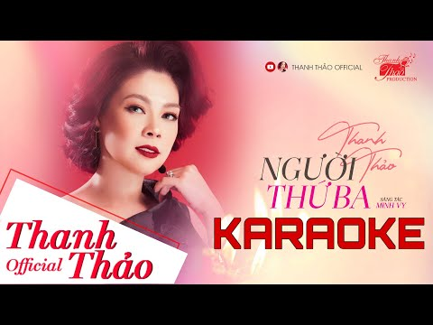 karaoke người thứ ba tại Xemloibaihat.com