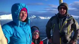 Гренландия 2018, общий отзыв 1-2