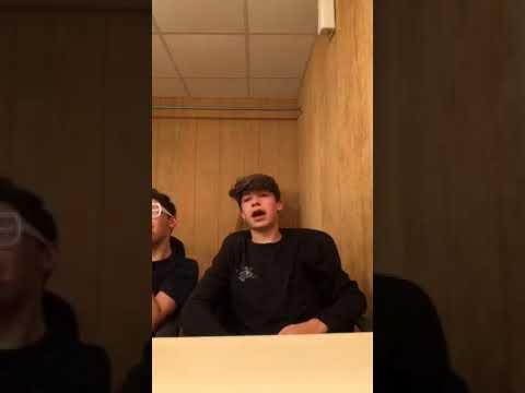 Hayden Summerall, Joey Birlem & Jacob Sartorius Live Stream