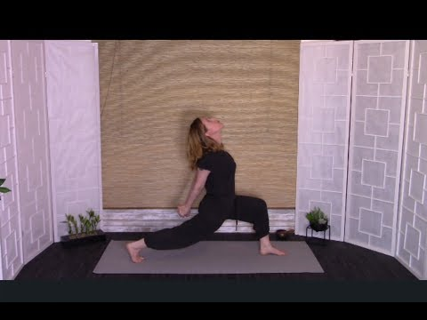 Yoga for Arms and Abs | Yogi Writes | 20 minutes | Intermediate