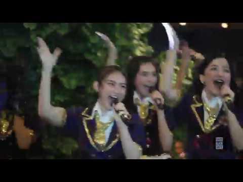 [FANCAM] JKT48 - Saikou Kayo, Only Today, Gomene Summer @ Grand Opening Aeon Mall
