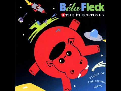 Béla Fleck And The Flecktones - Flying Saucer Dudes